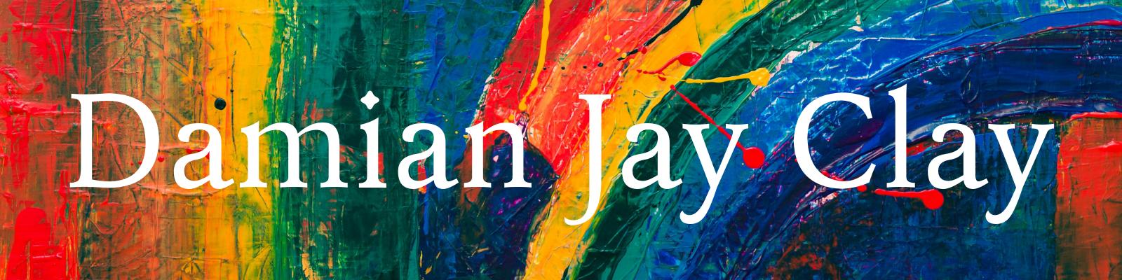 Damian Jay Clay